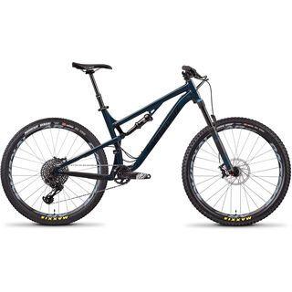 Santa Cruz 5010 AL S 2018, ink/black - Mountainbike