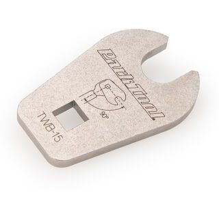 Park Tool TWB-15 Pedal Wrench Crow Foot - Pedalschlüssel