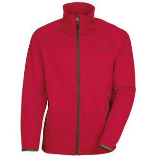 Vaude Men's Gutulia Jacket , indian red - Jacke
