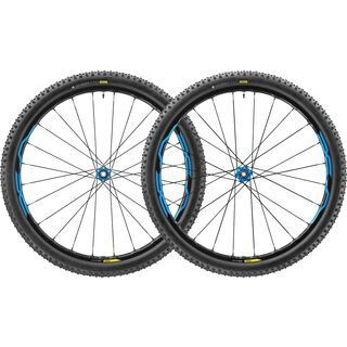 Mavic XA Elite 27.5 Boost, black-blue - Laufradsatz