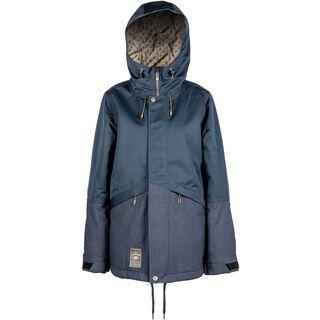 Nitro L1 Lalena Jacket, ink - Snowboardjacke