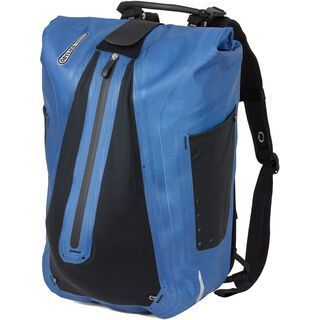 Ortlieb Vario QL2.1, stahlblau - Fahrradtasche