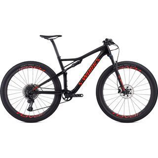 Specialized S-Works Epic 2019, carbon/rocket red - Mountainbike