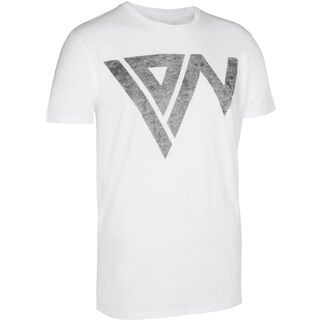 ION Tee SS ION Maiden 2.0, white - T-Shirt