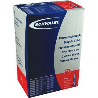 Schwalbe SV 19A Extra Light - 27.5/28/29 Zoll - Fahrradschlauch