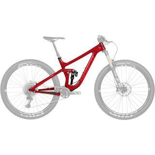 Norco Sight C 1 Frame 27.5 2018, red