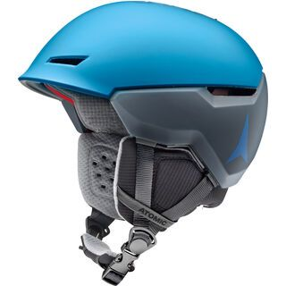 Atomic Revent+ LF, blue - Skihelm