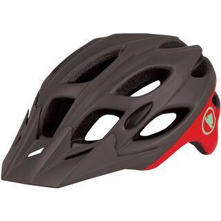 Endura Hummvee Youth Helmet grey