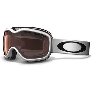 Oakley Stockholm, Pearl White/VR28 - Skibrille