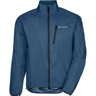 Vaude Men's Drop Jacket III, fjord blue - Radjacke