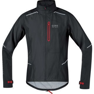 Gore Bike Wear Fusion 2.0 Gore-Tex Active Jacke, black