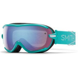 Smith Virtue, opal/blue sensor mirror - Skibrille