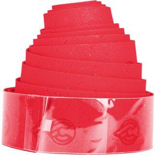 Cinelli Cork Ribbon, red - Lenkerband