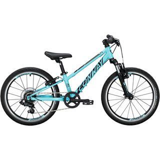Conway MS 200 Suspension turquoise/black 2021