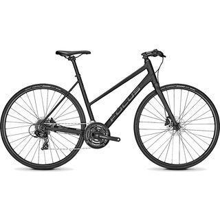 Focus Arriba 3.8 Trapeze 2019, black - Fitnessbike