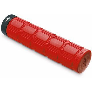Specialized Enduro XL Locking Grips, red - Griffe