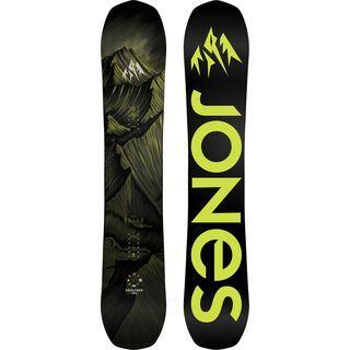 Jones Explorer 2018 - Snowboard