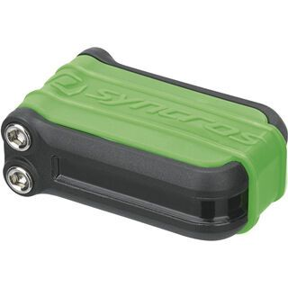 Syncros Matchbox 12, black/green - Multitool