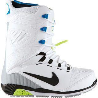 Nike Zoom Kaiju, White/Black-Wolf/Grey-Volt - Snowboardschuhe