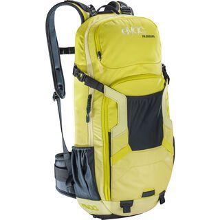 Evoc FR Enduro 16l, sulphur yellow - Fahrradrucksack