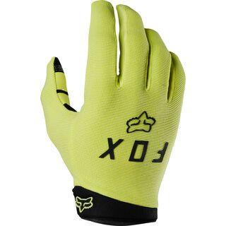 Fox Ranger Glove, sulphur - Fahrradhandschuhe
