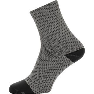 Gore Wear C3 Dot Socken Mid graphite grey/black