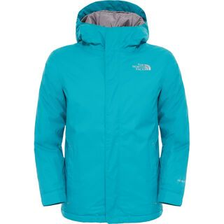 The North Face Youth Snow Quest Jacket, kokomo green - Skijacke