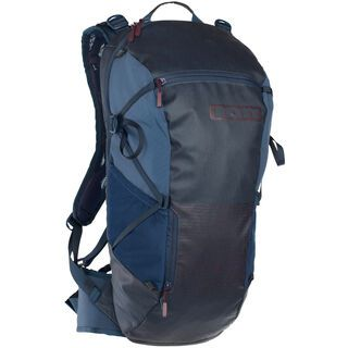 ION Backpack Rampart 16, blue nights - Fahrradrucksack