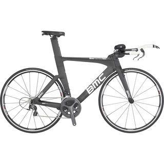 BMC Timemachine TM01 Ultegra 2016, carbon - Triathlonrad