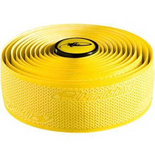 Lizard Skins DSP 2.5 mm Bar Tape, yellow - Lenkerband