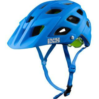 IXS Trail RS, blue - Fahrradhelm