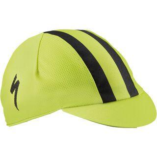 Specialized Cycling Cap Light, hyper green/black - Radmütze