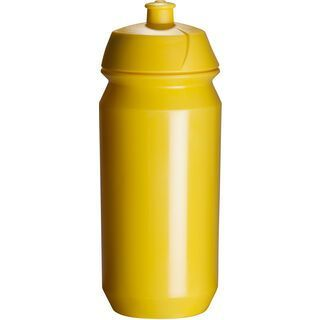 Tacx Shiva, gelb - Trinkflasche
