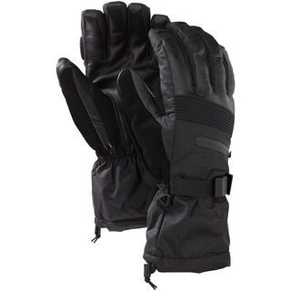 Burton Pinnacle Gore-Tex Glove, True Black - Snowboardhandschuhe