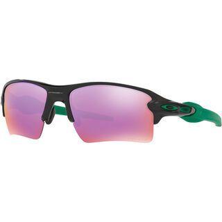 Oakley Flak 2.0 XL Prizm Golf, polished black - Sportbrille
