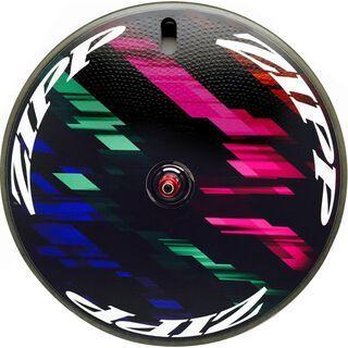 Zipp Canyon//SRAM Racing Super-9 Disc - Hinterrad