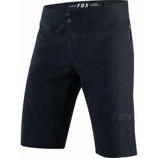 Fox Altitude Short with Liner, black - Radhose
