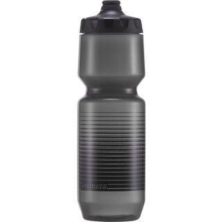 Specialized Purist Fixy 0,76 L smoke/black linear stripe