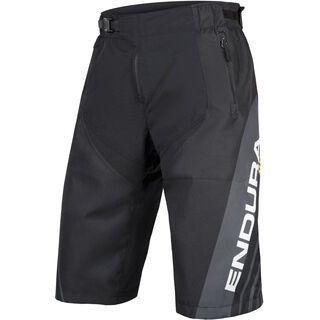 Endura MT500 Burner Ratchet Short, schwarz - Radhose