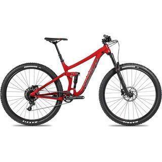 Norco Sight A 3 29 2018, red/black - Mountainbike