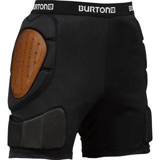 Burton Total Impact Short , True Black - Protektorhose