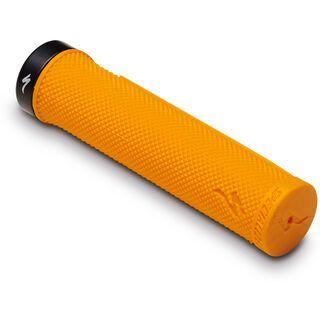 Specialized Sip XL Locking Grips, gallardo orange - Griffe
