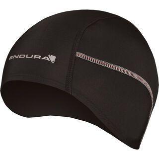 Endura Windchill Skullcap, schwarz - Radmütze