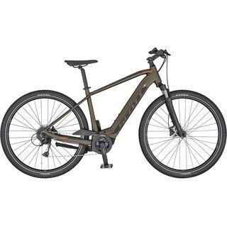 Scott Sub Cross eRide 20 Men 2020 - E-Bike