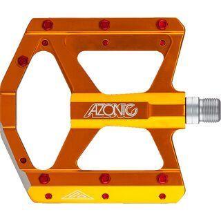 Azonic Wicked RL Pedal, orange