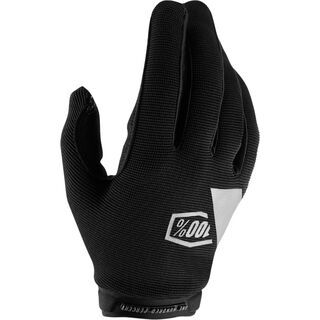 100% Ridecamp Women's Glove, black - Fahrradhandschuhe