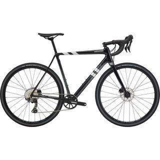 Cannondale SuperX GRX 2020, black pearl - Crossrad