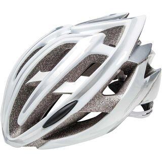 Cannondale Teramo, white/silver - Fahrradhelm