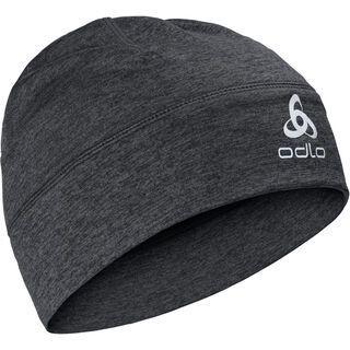 Odlo Hat Millennium, black melange - Mütze