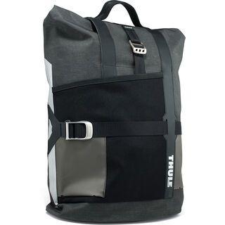 Thule Pack 'n Pedal Commuter Pannier, schwarz - Fahrradtasche